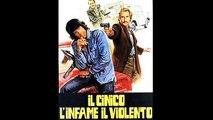 Il Cinico, l'Infame, il Violento - PRIMO TEMPO - Tomas Milian