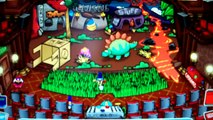 Club Penguin - New stage and The fair party 2009 - New prizes!