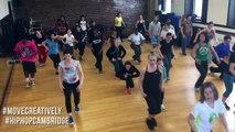 Boston Mobile Dance Studio - Choreography Recap! Episode 48