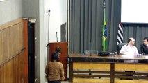 Discurso de Heroilma Soares Tavares, Deputada Estadual (PTB-SP), no Ato de Fundação da AEPPSP