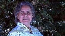 Iraci da Silva Leite - fundadora da Fazenda da Esperança