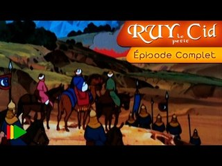 Rody le petit Cid - 25 - Le roi en danger