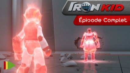 Iron Kid - 26