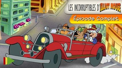 Les incorruptibles d'Elliot Mouse - 11 - La starlette