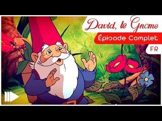 David le Gnome - 09 - Le étang au bois