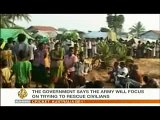 Al Jazeera Sri Lanka government strongly denies SLAF Bombardments 28 04 09