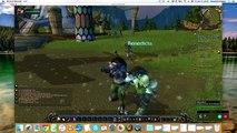 Tauren dancing LATINOS (World of Warcraft: Cataclysm)