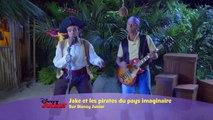 Jake et les Pirates - Chanson : La danse du squelette !