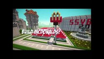 Minecraft-  50 Minecraft Building Ideas!{ Minecraft 1 8 & 1 9   2016}by Zixman TV and Taichi