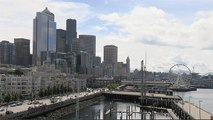 Seattle - eine Stadt im Zeichen der schönen Künste