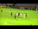 Copa do Brasil 2016 - River-PI 2 x 1 Goiás