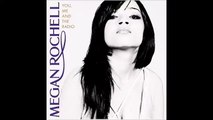 Megan Rochell - Anything I Would Do (feat. E-Ness)