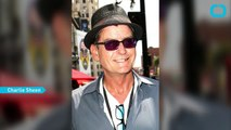 Temporary Restraining Order Granted Against Charlie Sheen