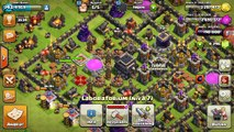 TH9 Upgrades 69: lvl3 Earthquake begins...the final lab upgrade!