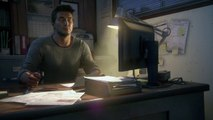 UNCHARTED 4: A Thiefs End Sam and Nathan reunited | PSX 2015 Trailer | PS4