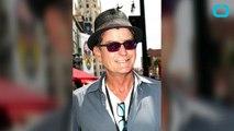 Sheen's Ex-Fiancée Granted Restraining Order Following Alleged Threats
