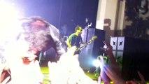 Deftones - Elite (fragm.)  (Live At The Brixton Academy, London 2010-11-17)