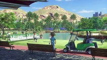 New Everybodys Golf | Announce trailer | PS4