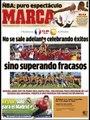 Noticias 4 Septiembre de 2014 Principales Portadas Noticias Diarios Periódicos en España Spain News