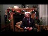 Mot du président du club optimiste de Vaudreuil Dorion 23 décembre 2012