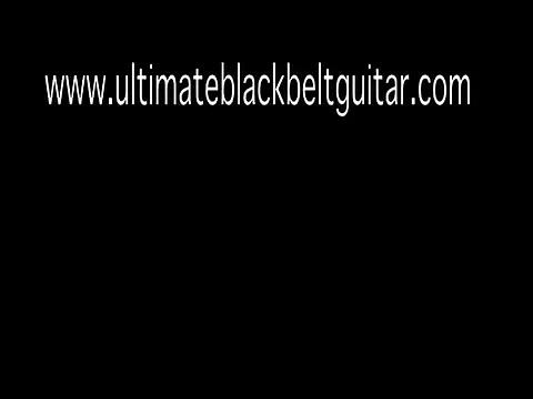 Top Guitar Secrets REVEALED! – Pick Tilting Trick