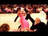 Championnat de France de danse latine 2011- pasodoble