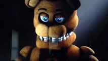 FNAF sfm song jaws - video dailymotion