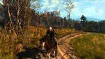 The Witcher 3: Wild Hunt Roach DLC Trailer