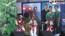 """Kyodai  Traditional Sri Lanka Dance 3 """"Sri Lanka Fest Japan 2012"""" -Kyodai TV-"""