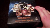 Funko Science Fiction Mystery Minis Opening 5