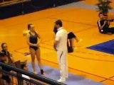 Camille Gailledrat (GEM) - Championnats de France équipe Valenciennes 03 juin 2012 - Saut