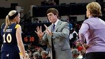 Louisiana Tech Basketball Coach Tyler Summitt Resigns After Impregnating Player
