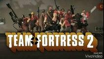 The Orange Box OST - Team Fortress 2 - Rocket Jump Waltz