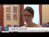 """DF #147 - Quelles sont les spécificités du """"Master francophone en relations internationales"""""""