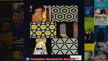 Read  Islamic Geometric Design  Full EBook