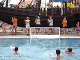 Sol Kipriotis Village Hotel Dance 2010 Part II