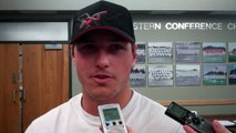 Hunter Renfroe speaks with BulldogBlitz.com