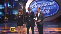 EXCLUSIVE: How Original American Idol Judges Reacted to Simon Cowells Surprise Finale Appeara