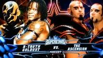 WWE Superstars 8th January 2016 Highlights - WWE Superstars 1 8 16 Highlights