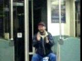 Bouré dans le métro de berlin trop drole