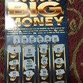 Big lottery winners! Illinois/Indiana scratch off tickets. $16,000 total in winnings