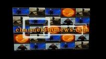 Incredibile avvistamento UFO - Santiago del Cile 16/12/2009 flottiglias OVNI