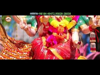 Bahan Wich Saje Chuda Lal Maiya Di || Best Punjabi Mata Bhajan || Maiya Dar Nachna