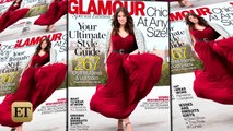 Amy Schumer Calls Out Glamour Mag For Including Her in Plus-Size Issue