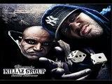 KILLAZ GROUP - NIESMIERTELNE RYMY [GRANT PRODUCTION]