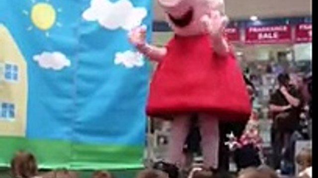 Peppa Pig Show