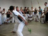 grupo memória de capoeira Birigui-SP-Brasil