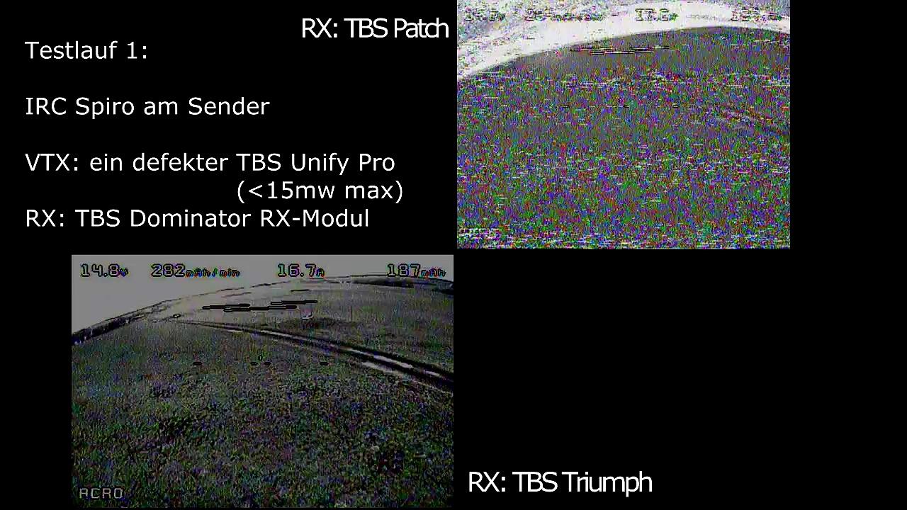 tbs triumph test