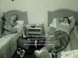 WSVG London 2006 - SK|Fisker, SK|Snajdan & SK|Goodfella hotel room review