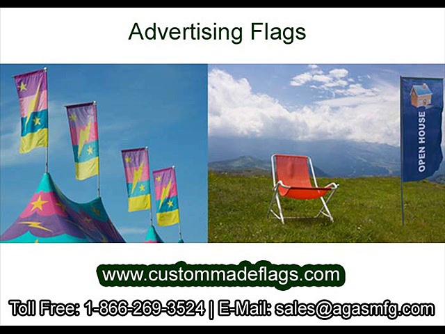 Custom Flags – Custom Made Flags